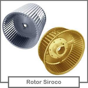 Rotor (Siroco)