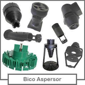Bico Aspersor